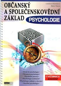 Psychologie - cvičebnice zadání