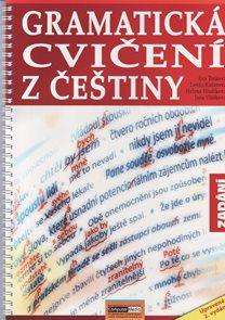 Gramatická cvičení z češtiny, 2. vydání
