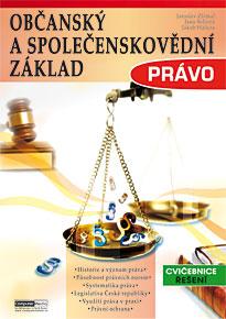 Občanský a společenskovědní základ - Právo cvičebnice (řešení)
