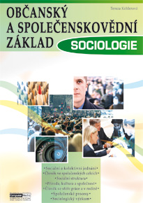 Občanský a společenskovědní základ - Sociologie/ Média - učebnice