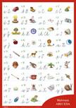 Malovaná abeceda