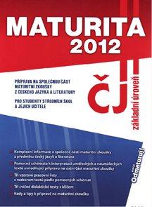 Maturita 2012 - Český jazyk /základní úroveň/