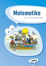 Matematika pro 2. ročník základní školy - učebnice