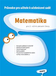 Matematika pro 2. ročník základní školy - příručka pro učitele