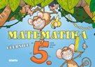 Matematika pro 5. ročník základní školy - učebnice