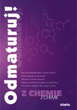 Odmaturuj z chemie, 2. přepracované vydání