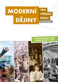 Moderní dějiny pro SŠ - pracovní sešit