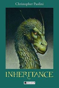 Inheritance brožovaná