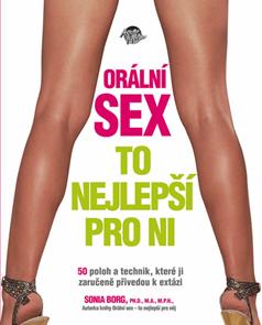 Orální sex - To nejlepší pro ni