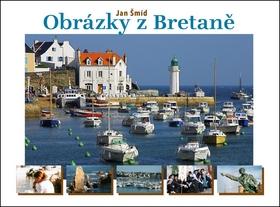 Obrázky z Bretaně
