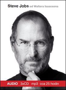 CD Steve Jobs