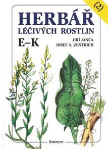 Herbář léčivých rostlin (2) E - K