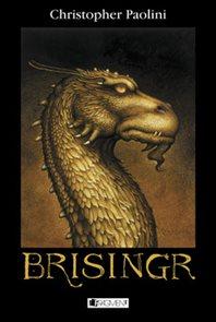 Brisingr - vázaná