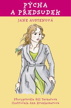 Pýcha a předsudek - Austenová Jane - 13x20