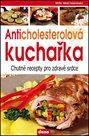 Anticholesterová kuchařka