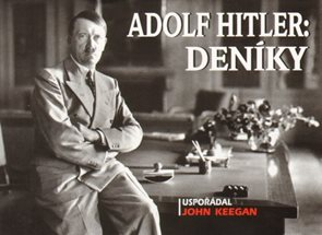 Adolf Hitler Deníky
