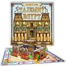 Tajemný Egypt - knižní hra