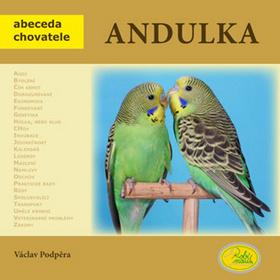 Andulka - abeceda chovatele