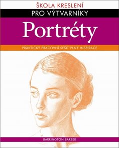 Portréty - Škola kreslení pro výtvarníky