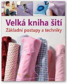 Velká kniha šití