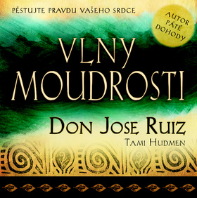 Vlny moudrosti - Ruiz Don Miguel - 17x17