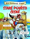 Obrázkové čtení Staré pověsti české