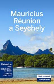 Mauricius, Réunion a Seychely - průvodce Lonely Planet