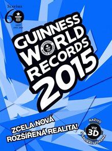 Guinness World Records 2015 - nové rekordy