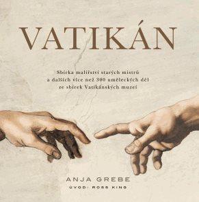 Vatikán - Sbírka malířství starých mistrů a dalších více než 300 uměleckých děl ze sbírek Vatikánský
