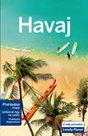 Havaj - průvodce Lonely Planet v češtině