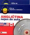 Angličtina nejen do auta + CD