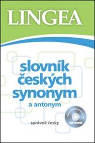 Slovník českých synonym a antonym, 2. vydání s CD