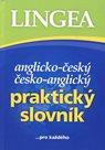 Anglicko - český a česko - anglický praktický slovník