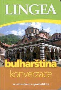 Bulharština - konverzace se slovníkem a gramatikou