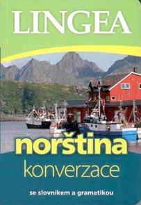 Norština - konverzace se slovníkem a gramatikou