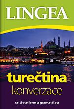 Turečtina - konverzace se slovníkem a gramatikou