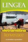 Vietnamština - konverzace se slovníkem