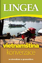 Vietnamština - konverzace se slovníkem - kolektiv - 95x140 mm, brožovaná