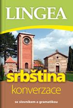 Srbština - konverzace se slovníkem a gramatikou