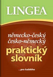Praktický slovník Německo-český