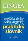 Praktický slovník Anglicko-český česko-anglický, 3. vydání