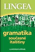 Gramatika současné italštiny