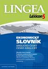 Lexicon 5 Anglický ekonomický slovník
