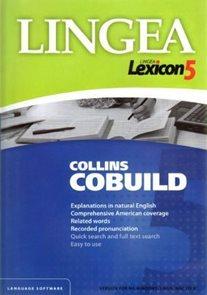 Lexicon 5 Collins COBUILD