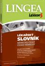 Lexicon 5 Německý lékařský slovník