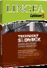 Lexicon 5 Německý technický slovník