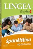 EasyLex 2 Španělština - neuveden - 19x13,5