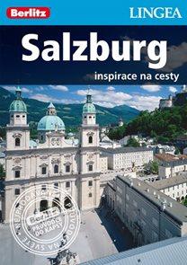 Salzburg -  turistický průvodce v češtině