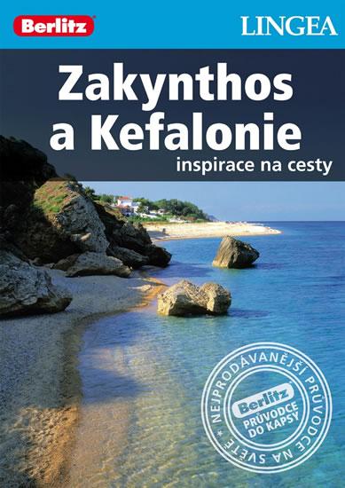 Zakynthos a Kefalonie - 10x14