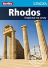 Rhodos -  turistický průvodce v češtině